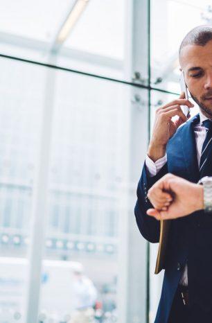Entenda como a administração do tempo afeta a sua produtividade