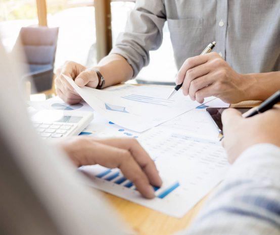 Por que o diagnóstico financeiro é importante para o seu negócio?